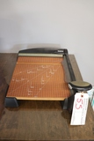 X-Acto paper cutter