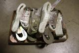 Times 7 - tie down straps