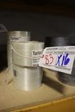 All to go - 16 rolls of new Tartan filament tape