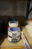 All to go - 10 rolls of new misc. tapes