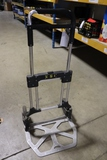 Global folding 2 wheel hand cart