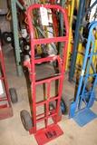 Dayton 4W323J horizontal/vertical cart