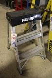 Keller 2' aluminum ladder