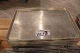 Times 13 - aluminum sheet pans