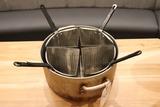 Pasta stock pot