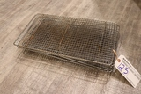 Times 6 - full size pan cooling screens