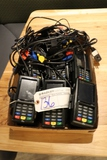 Times 9 - S300 Qmax credit card swipes