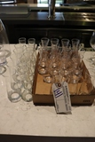 All to go - 3 style of wine carafes