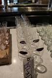 Times 17 - wine glasses