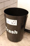 Times 2 - trash cans