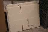 Bale of 3 pan catering boxes