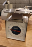 Edlund 5# stainless scale