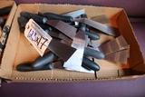 Times 17 - Black handle pizza spatulas