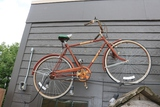 Times 2 - Rustic bicycles