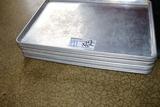 Times 12 - Full sized aluminum sheet pans