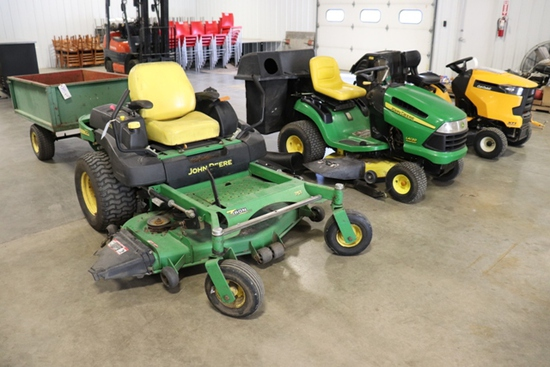 Lawn mowers - Woodworking - Hand & Power Tools