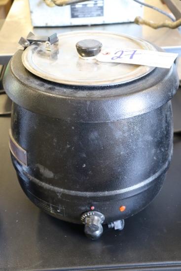SB-6000 soup kettle