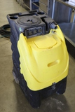 Tornado 12 gallon carpet extractor with hoses & wand