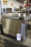 Amana ACE14 convection microwave