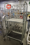 750 lb. stocking cart