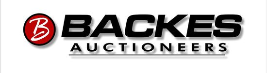 Your contact will be Rod Backes on this auction - office is 319.226.5830 ce