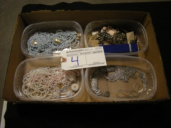 All to go - Costume Jewelry