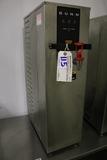 Bunn H10X-80-240 hot water dispenser, 1 phase