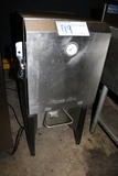 Silverking SK5MAJ 1 door counter top milk cooler