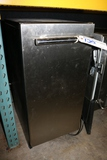 Aficionado C883 under counter ice machine, air cooled