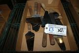 Times 11 - Pizza spatulas