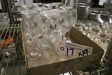 Times 19 - Wine glasses