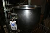 30 Quart stainless mixer bowl