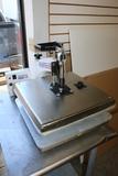 Dough Xpress TMX-15 - counter top dough press
