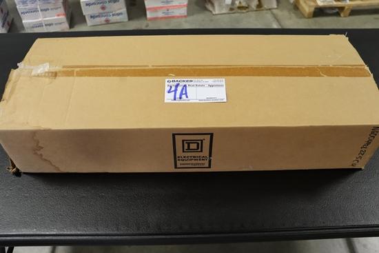 Square D - NQOD442L225Cu interior panel board