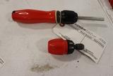 Times 2 - Mac ratchet screwdrivers