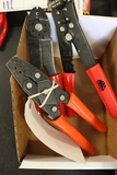 Mac 3 pc. Electrical pliers - stripper set