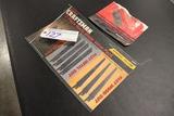 Craftsman 10 pc. Recip saw blade kit