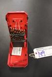 Mac indexing drill set