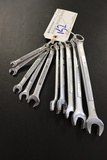 Craftsman 10 pc. Standard comb. Wrench set