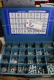 Bowman standard nut, bolt & washer cabinet