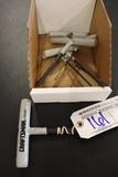 Craftsman 7 pc. T-handle Allen wrench set