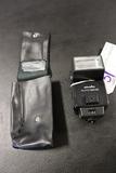 Minolta Auto320Z photo flash unit