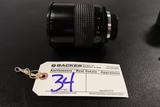 Makinon Reflex 500mm lense
