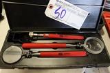 Mac Tools MIK4 Inspection tool kit