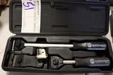 Mac Tools Monster Scraper kit