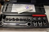 Gear Wrench Serpentine belt tool kit