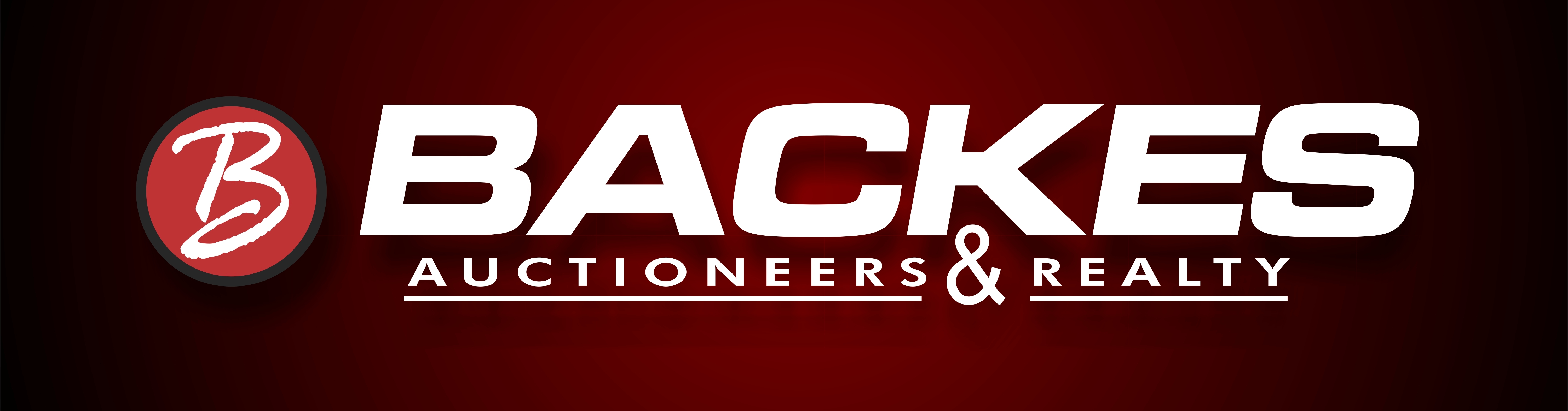 Backes Commercial Auctioneers