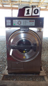 Commercial Laundromat Equipment Auction