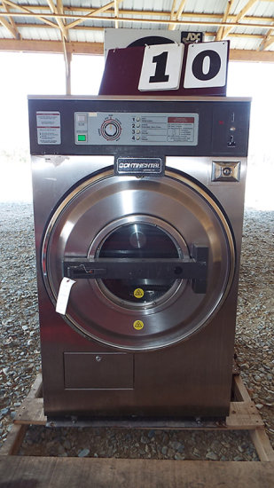CONTINENTAL GIABAU INC, 30LB STAINLESS STEEL WASHER