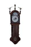 19th century French regulator wind up clock